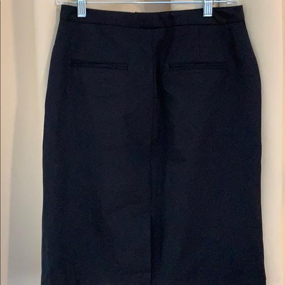 GAP Dresses & Skirts - 2 for $20 Gap Black Pencil Skirt